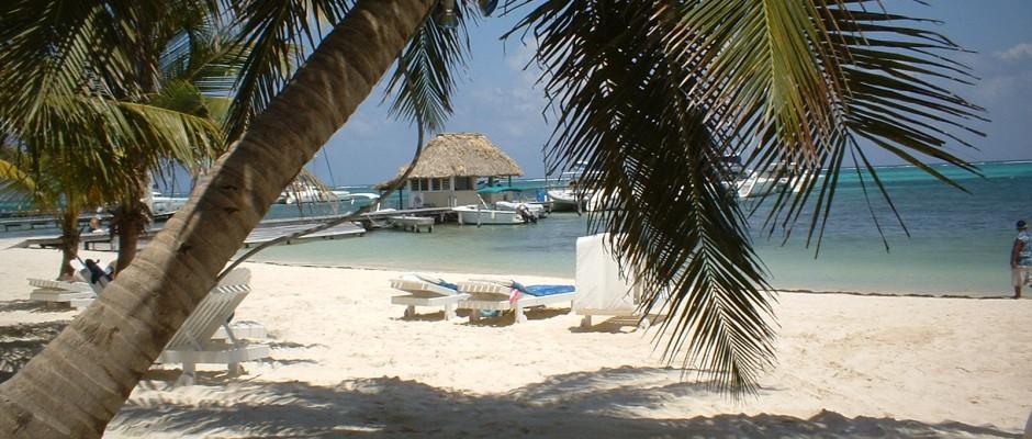 Belize – San Pedro Ambergris Caye