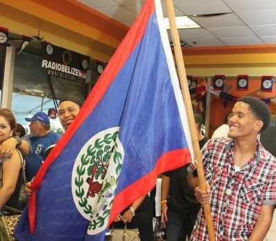 Belize Day LA 2015 085