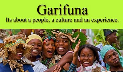 Garifuna Culture and people
