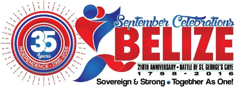 Belize 35 Years
