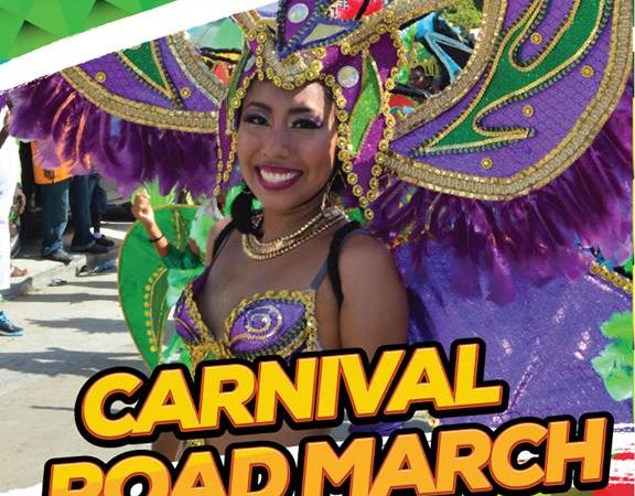 carnivalroadmarch